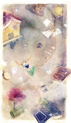 By 이소올(하랑)