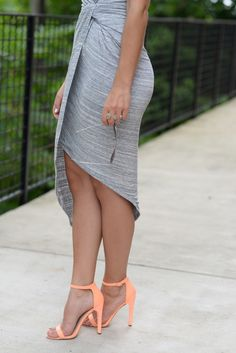 Express Knotted Dres