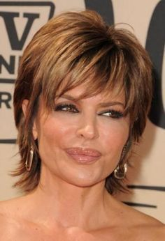 20 Shag Hairstyles for Women – Popular Shaggy Haircuts for 2018 … – Trend Frisuren Short Shag Hairstyles, Shaggy Haircuts, Medium Hairstyles, Short Hairstyles For Women, Hairstyles 2018, Haircut Short, Lisa Rhinna Hairstyles, Natural Hairstyles, Short Sassy Haircuts