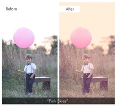 Pretty Pastels Collection for Lightroom 4-5 | Pretty Presets for Lightroom