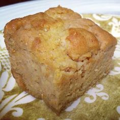 Kick-Ass Cornbread. #glutenfree