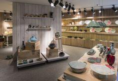 Vista Alegre abre tienda en Barcelona