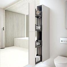 Badia verwarmt de badkamer bathroom pinterest for Raumgestaltung zich