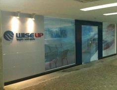 Wise Up - Norte Shopping