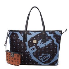 MCM and Patricia Field collaboration!!!