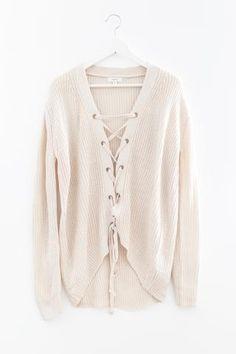 Alice Knit Sweater