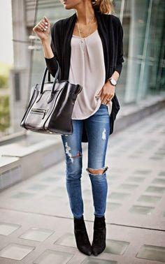 BW+ Denim #evatornadoblog #fashion #style #mycollection #look
