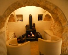 Ostuni Vacation Rental - VRBO 91278ha - 2 BR Apulia Chateau / Country House in Italy, Luxury Holiday Trullo in Puglia, 8 Miles from the Sea,...