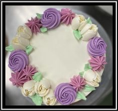 White Buttercream, Buttercream Filling, Marble Cake, Holiday Cakes, Round Cakes, Classic Collection, Birthday Cake, Chocolate, Flowers