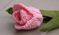 Схемы вязания цветов крючком на Verena.ru