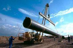 Odebrecht construirá gasoducto Los Ramones II Norte | El Economista