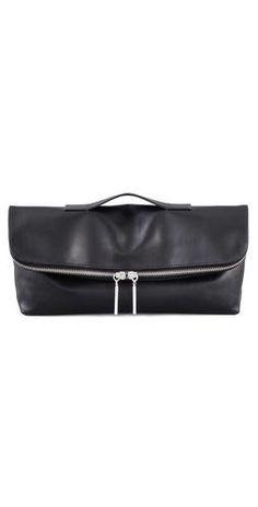 3.1 Phillip Lim minute bag #clutch
