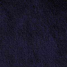 Cosy fleece - tmavá modrá