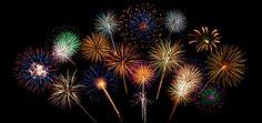 nieuwjaar vuurwerk - Google zoeken