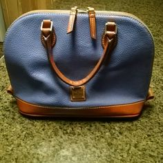 Dooney & Bourke New pics posted! Nwot never used Dooney & Bourke Bags Satchels