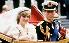 Kate Middleton will make her first journey as a member of the Royal family in the same carriage that Diana, Princess of Wales, travelled in on her wedding day.