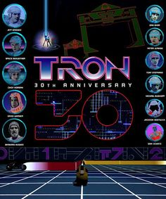 Another 30th Anniversary Party?!