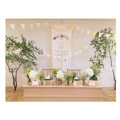 Wedding Gate, Diy Wedding, Wedding Venues, Wedding Flowers, Ring Holder Wedding, Wedding Images, Wedding Designs, Wedding Arrangements, Yellow Wedding