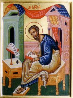 Saint Matthew #orthodox #christianity