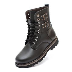 Design Frye Motorcycle Boots For Men's