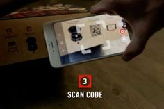 This Pizza Hut Box Doubles as a Movie Projector - Interactive (video) - Creativity Online