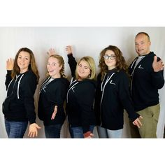 We finally got sweet new #TeamSeapoint sweatshirts!  #marketingagency #agencylife #digitalmarketing #marketing101 #marketingtips #contentmarketing #socialmediatips #Hubspot #HubspotPartner #Google #GooglePartner #team #office #officehumor #atouroffice #theoffice #teamwork #officehumor #office #sweatshirts #zipup #hoodie