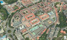 Calle Oihenart, 8 20018 Donostia-San Sebastián Guipúzcoa, Spanje  Copyright © 2012-2015 Apple Inc. Alle rechten voorbehouden. Data van TOMTOM en anderen Versie 2.0 (1906.2.15.7.2)