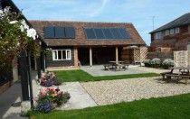 Palace Farm Hostel, Doddington, Sittingbourne, Kent, Hostel England. Visit England