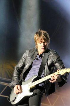 Keith Urban in concert, Narrabri. Photos: DeeW Photography