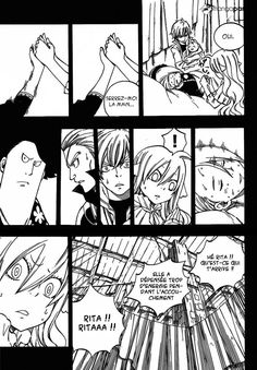 Scan Fairy Tail 450 VF page 5