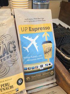 バンクーバー観光ブログ : ご当地みやげ・UP Expressトロントユニオン駅 Balzac's Cafe