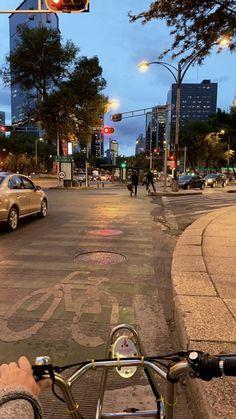Mexico City, Sidewalk, Street View, Side Walkway, Walkway, Walkways, Pavement, Mexico