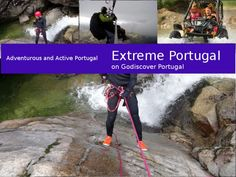 Active and adventurous Portugal - leisure activities & extreme sports, find and book! - Go Discover Portugal travel Portugal Vacation, Portugal Travel, Workout Gear For Women, Portugal Holidays, Paper Plate Crafts For Kids, Adventure Activities, Sports Activities, Sport Photography, Sport Motivation