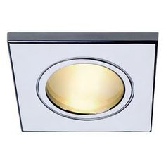 Süvisvalgusti Dolix Out, Downlights, Chrome, Blush, Shopping, Led, Lighting, Outdoor, Ceiling, Outdoors