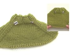 Outback / DROPS 217-23 - Ilmaiset neuleohje DROPS Designilta Knitting Stiches, Knitting Patterns Free, Knitting Yarn, Knit Patterns, Free Knitting, Drops Design, Knitted Headband, Knitted Hats, Crochet Slippers