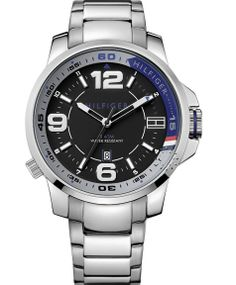 Tommy Watches, Tommy Hilfiger Watches, Cool Watches, Rolex Watches, Watches For Men, Marca Tommy, Casio Watch, Michael Kors Watch, Norman