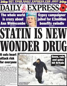"""""""Women, controversial statin guidelines and common sense"""" - http://myheartsisters.org/2013/12/01/statin-guidelines-women/"""