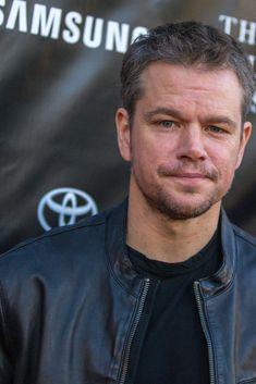 Facepalm. Matt Damon mansplains diversity to a black producer