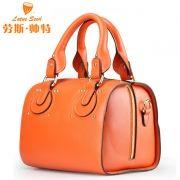 包邮 Rolls exacta bolso auténtico caramelo bolsos 2013 nuevo hombro bolso de cuero coreano paquete diagonal la marea