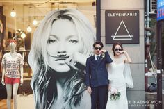 Korea Pre-Wedding at Seoul by Marry Antre on OneThreeOneFour 0