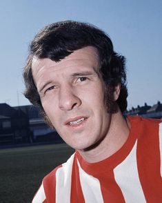 Sport Football April 1973 Portrait of Billy Dearden of Sheffield United Best Football Team, Sport Football, Sheffield United Fc, Stock Pictures, Stock Photos, Bramall Lane, One Small Step, Kids And Parenting, Red And White
