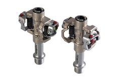 Xpedo Mountain Force StainlessCromoly Clipless Pedals by Xpedo -- You can get additional details at the image link. (Note:Amazon affiliate link)