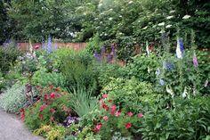 Blumenbeet Beispiele die 69 besten bilder von blumenbeete | flower beds, ornamental