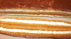 Vanilla Cake, Ethnic Recipes, Desserts, Food, Vanilla Sponge Cake, Postres, Eten, Meals, Food Deserts