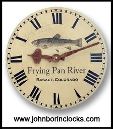 Is this one of your favorite fly fishing rivers?