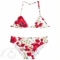 Summer Hues Lovely Swimsuit With Cap | Baby Swimsuits Online India ...