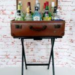 C'est toujours l'heure de l'apéro avec un bar à cocktail 'fait maison'