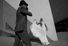 Galia Lahav / vestidos de novia colección 2012