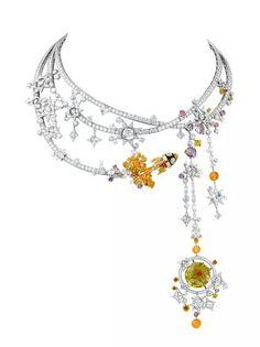 Tampa necklace Van Cleef & Arples