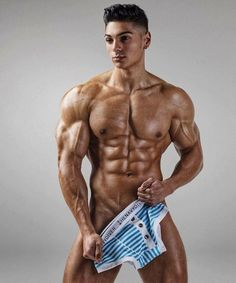 Athletes Bodybuilders and just fitness people who reach good results in muscle building, fitness and weightlifting. Male Fitness Models, Male Models, Fitness Brand, Mens Fitness, Hommes Au Style Country, Muscle Boy, Male Photography, Male Beauty, Sexy Body